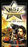 Cause of Death BSI Starside (0553587269) by Allen, Roger MacBride