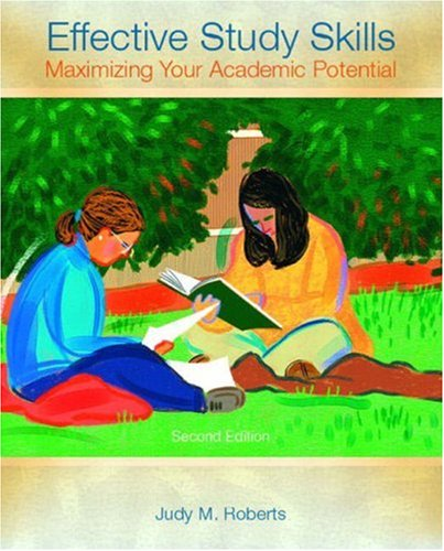 Effective Study Skills: Maximizing Your Academic...