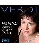 Verdi / Arias