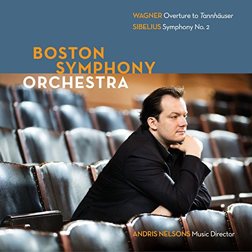 Boston Symphony Orchestra: Wagner & Sibelius (Wagner Nelsons compare prices)