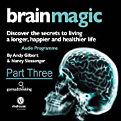 Brain Magic - Part Three: Thinking Skills (Part One) | [Nancy Slessenger, Andy Gilbert]