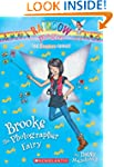 The Fashion Fairies #6: Brooke the Ph...