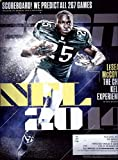 * NFL 2014 PREVIEW ISSUE * LeSean McCoy & The Chip Kelly Experience * September 1, 2014 ESPN, The Magazine [120 Pages]