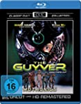 The Guyver - Classic Cult Collection...