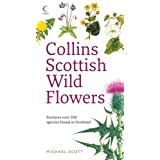 Collins Scottish Wild Flowersby Michael Scott