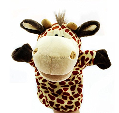 Remeehi-Bigmouth-Giraffe-Hand-Puppet-Plush-Giraffe-Toys-Story-Telling-Props-Educational-Toys-for-Kids