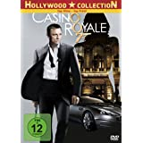 "James Bond 007 - Casino Royalevon ""Daniel Craig"""