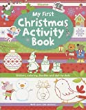 img - for My First Christmas Activity Book book / textbook / text book
