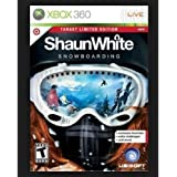 Shaun White Snowboarding (Target Limited Edition)