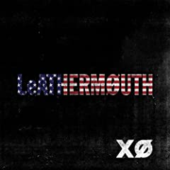 Leathermouth - XO