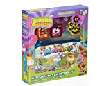 MOSHI MONSTERS Moshlings 6 -in-1 Accessory Kit For Nintendo 3DS/DSi/DS Lite (GAMO-2PA-6IN1-DS-DB)