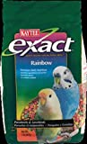 Kaytee Exact Rainbow Parakeet and Lovebird Food — 2 lbs