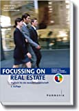 Focussing on Real Estate