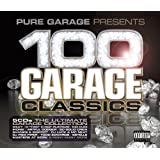Pure Garage Presents 100 Garage Classicsby Various Artists