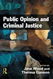 Public Opinion and Criminal Justice: Context, Practice and Values