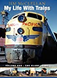 img - for My Life With Trains - Volume 1 book / textbook / text book