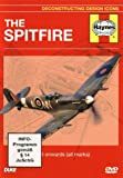 echange, troc Deconstructing Design Icons - the Spitfire [Import anglais]