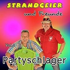 Strandgeier und Freunde, Vol.1 (Partyschlager) Songtitel: Schluss, aus und vorbei Songposition: 9 Anzahl Titel auf Album: 20 veröffentlicht am: 09.10.2012
