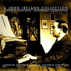 A John Ireland Collection by ASC