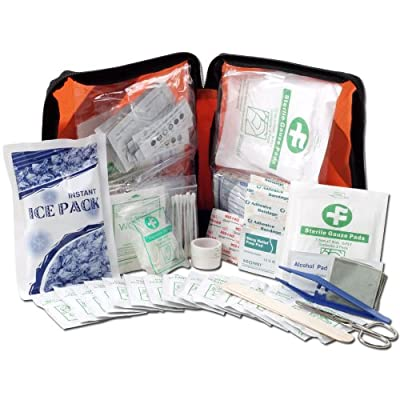 Trademark Home First Aid Essentials, Set of 220 Pieces from Trademark Home