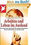 Arbeiten und Leben im Ausland: Auswan...