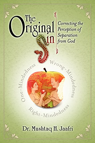 The Original Sin: Correcting the Perception of Separation from God