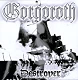 Destroyer [VINYL] Gorgoroth
