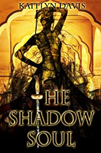 (FREE on 9/22) The Shadow Soul by Kaitlyn Davis - http://eBooksHabit.com