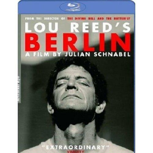 Blu-ray : Antony - Berlin (Blu-ray)
