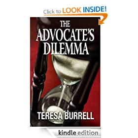 The Advocate's Dilemma (The Advocate Series)