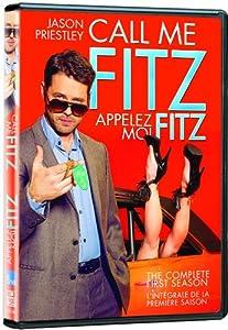 Call Me Fitz - Season 1 / Appelez Moi Fitz - Saison 1 (Bilingual)