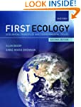 First Ecology: Ecological Principles...