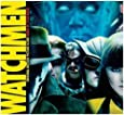 The Watchmen (OST  - Original Score)