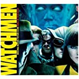 Watchmen (Original Score)by Tyler Bates