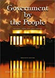 Government by the People, National, State, and Local Version, 20th Edition (0131101730) by Burns, James MacGregor