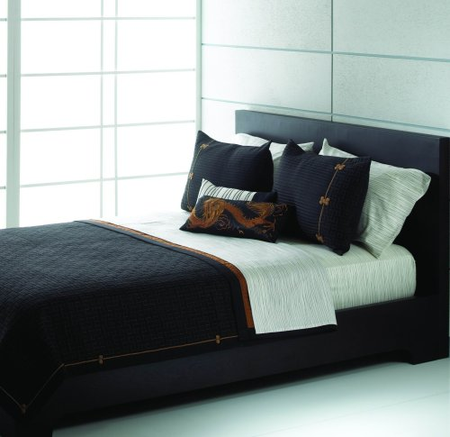 Natori Penthouse Coverlet