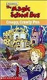 The Magic School Bus - Creepy Crawly Fun [VHS]