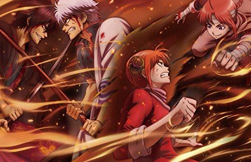 メインから重要人物まで『銀魂』のアニメ声優陣をおさらい!