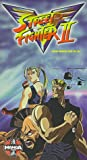 echange, troc Street Fighter II V8 [VHS] [Import USA]