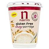 Nairns Gluten Free Easy Porridge (50G) Gluten Free Added Sugar