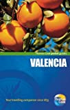 N/a Valencia, pocket guides