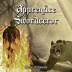 Apprentice Swordceror Audiobook