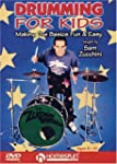Drumming for Kids: Making the Basics...