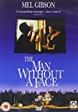 The Man Without A Face [DVD]