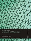 img - for Introduction to Strength of Materials book / textbook / text book