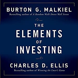 The Elements of Investing Audiobook