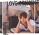 LOVE CONCENT(初回生産限定盤)(DVD付)