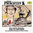 Wir Entdecken Komponisten-Prokofieff: Peter