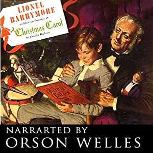 A Christmas Carol: Campbell Playhouse (Dramatized) Radio/TV Program