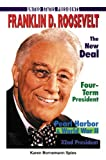 img - for Franklin D. Roosevelt (United States Presidents (Enslow)) book / textbook / text book